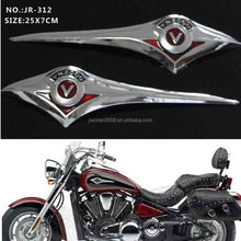 3D sticker motorcycle fuel tank for Kawasaki VN2000 VN750