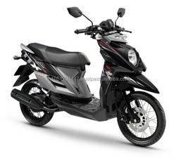 Yamah TTX motor street sport scooter motorcycle