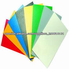 PVC lámina espumada para impresión