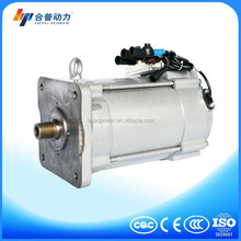 HPQ5-48-18N 5KW ac brushless geared hub motor