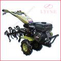 tracteur motoculteur / main / 3 points fraise