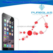 Tempered Glass Screen Protector For iPhone 6 Anti-fingerprint Scratch Proof Tempered glass Screen Protective Film