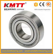 ceiling fans bearing deep groove ball bearing 6011 2RS with high quality