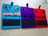 Popular laptop case made in China with USB and keyboard
