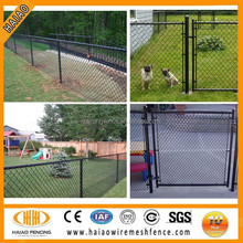 Anping professional factory direct sale decorative garden chain link fence