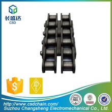 CSD over-size rollers duplex roller chain