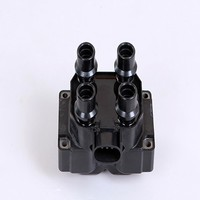 Ignition Coil For Ford Lincoln Mercury Cougar Mazda 19017116 1649067 6503279 6860288 1067601 6077429 8SF-12029-A1A