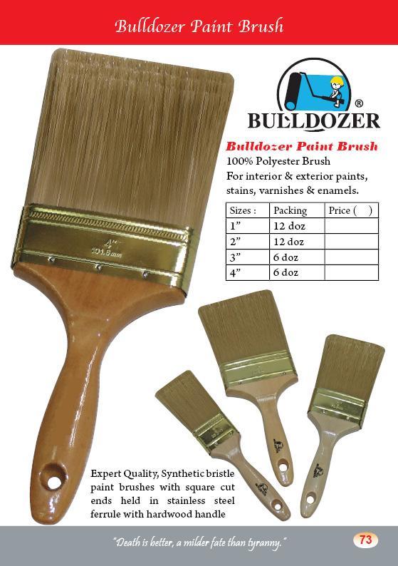 Paint brush for Best paint brush brands