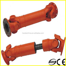 Nice price Shaft coupling for rolling mill with world QC standard