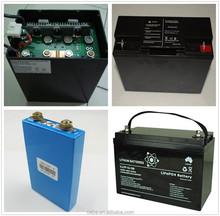lifepo4 battery pack 48v 40ah for Telcom/UPS/ESS /E-Bike/Solar power