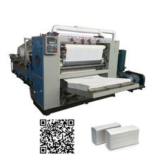N V M folding automatic towel paper making machine supplier