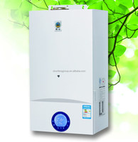 Wall Mounted Natural Gas boiler With CE Certificate