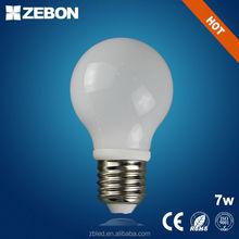 Shenzhen Export 7W Garden Lights Buried 3000-3500K Outdoor LED Floor Light