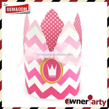 The best beautiful for Beauty Queen Paper Crown