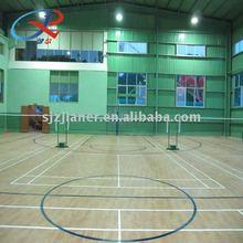 basketball court pvc flooring system