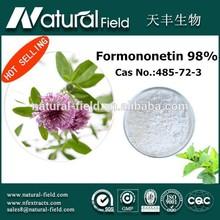 Win-win long run cooperation formononetin bulk in supply cas no.485-72-3