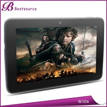 New Products 10.6'' 3g Women Sex Power Quad Core 1GB+16GB BT WIFI Hot Sex Video Free Download Tablet Pc Game
