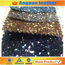 Classic strong for sports shoe glitter grade 3 fabric