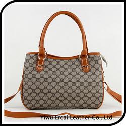 Leather Handbag Ladies Alibaba China Supplier 2013