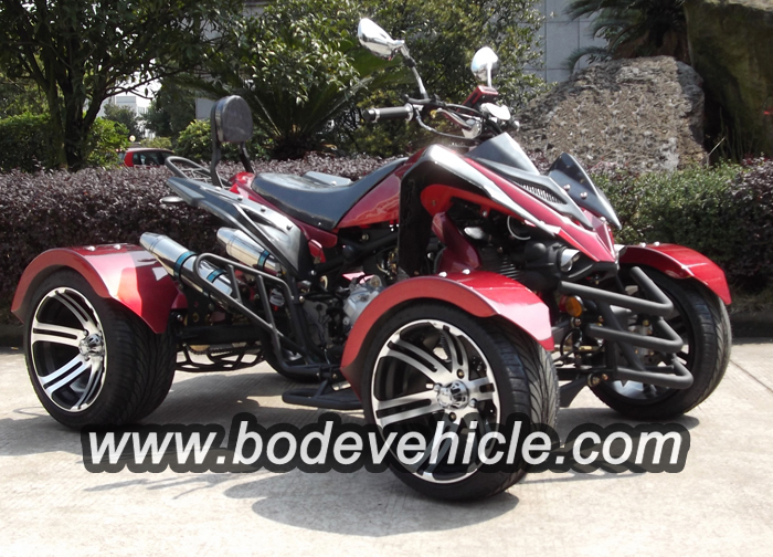 NEW 300CC RACING CHEAP ATV FOR SALE with EEC/COC(MC-361)