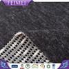 Ready made fabric supplier Competitive price Hacci slub Hacci slub sponge bonded fabric