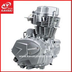 China factory wholesale automatic motorcycle engine/4 stroke bicycle engine/250cc motorcycle engine