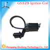 China Supplier GS125 Motorcycle Parts Generator Ignition Coil