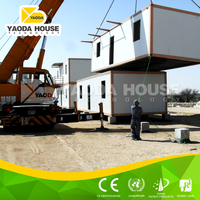 2015 Hot Sell modular prefabricated hotel