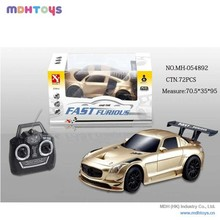 New 1:24 Scale RC Race 4 CH RC Toy Car For Sale