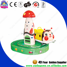 2015 happy animal coin operated kiddie rides