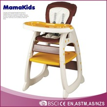New!!! Adjustable swing feeding high chair