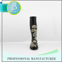 High quality Home-use Rubber Summer used military boots