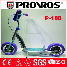 Outdoor toy cool color popular sports scooter