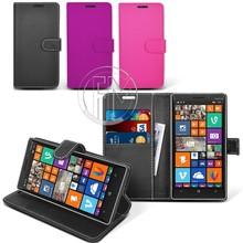 Hot selling Wholesale China Belt Clip Flip Wallet Leather Case for Nokia Lumia 930, for Nokia Lumia 930 PU Leather Flip Case