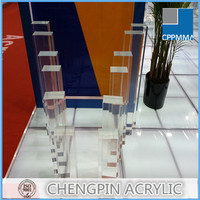 Transparent PMMA Acrylic sheet Scrap