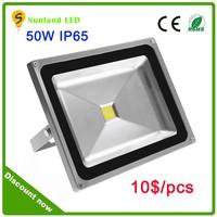 HIgh quality 50W RGB IP65 outdoor cob led grow light medical