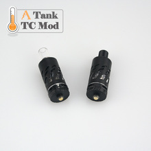 Best sell item Rofvape A Tank Temperature Control TC New Clearomizer 2015 E Cig Atomizer in Stokc now!