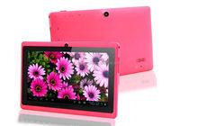 best buy bulk stock cheap 7'' A33 allwinner tablet pc