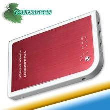 High Quality Power Bank 19v 12000mah for Smartphone