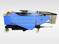 cement plastering machine for wall, stainless steel plastering trowel, plastering beads