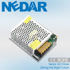 High power AC90-250V 70W 24V LED Driver power supply switching ND-70W