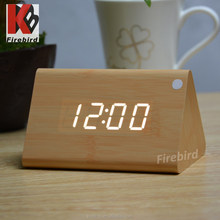 wholesale hot selling digital atomic clocks mother's day decorations