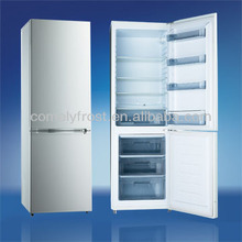 315L Up Fridge Bottom Freezer Home Combined Refrigerator BCD-315
