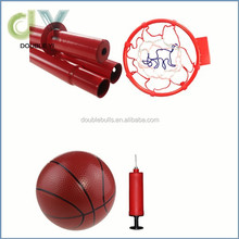 Custom wholesale outdoor basketball stand with basketball hoop height board basketball hoop set
