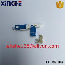 SC Field Assembly Optical Connector,SCFiber Optic Fast Connector, Mechanical Splicer