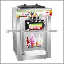 commercial ice cream machine for retail OEM factory 2012