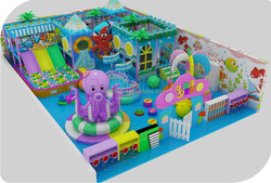China wholesale indoor play gyms for toddlers