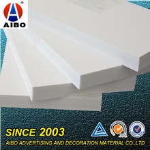 High Density Fireproof Waterproof 4X8 Extruded Pvc Hard Foam Sheet For Kitchen Cabinets