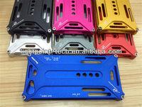 Top sale transformers durable metal bumper case for iphone 5 alumiumn bumper