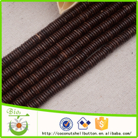 stock small size DIY coco wood coconut shell beads wholesale online